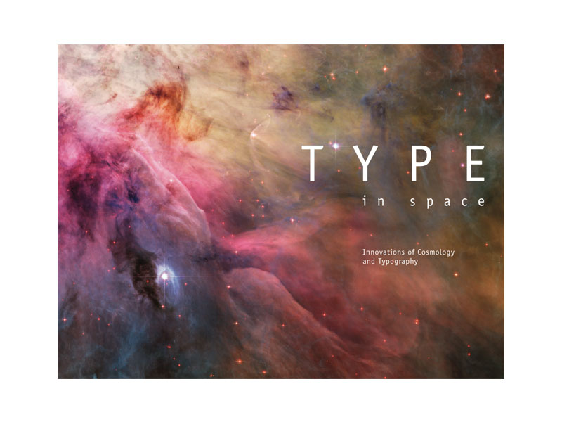 Type in Space